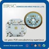 Aluminio LED Lighting fabricante de PCB Fabricante PCBA