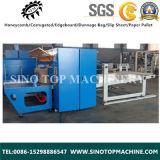 Machine de découpage économiseuse d'énergie de lame mince pour le papier cartonné
