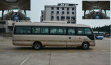 De hand Reis van de Ster van de Passagier van de Versnellingsbak vervoert het Landelijke Voertuig van de Onderlegger voor glazen van Mitsubishi per bus