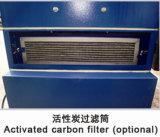 Hi-Power purificador de humos de soldadura con filtro de limpieza automática