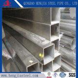 ASTM DIN 304のステンレス鋼の正方形の管