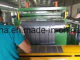 Riga di taglio d'acciaio o taglio del silicone automatico pieno di alta precisione alla riga di lunghezza da vendere