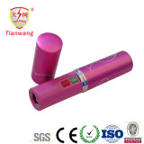 Neue Hot Selling Selbstverteidigung Flashlight Stun Guns für Women (TW-328)