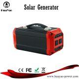 bewegliche Solarlithium-Energiequelle-Stromversorgung des generator-270wh/73000mAh mit 300W DC/AC Inverter, DC/AC/USB Ausgaben