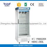 Стационар Using Meidcal холодильник крена крови 4 градусов