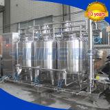 Plaatselijk Schoonmakend Systeem CIP voor Cleaning1.5t/H