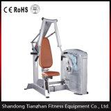 Commercieel Lichaam dat de Apparatuur van Gymnastiek bouwt tz-5001