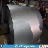 ASTMのAluzincによって塗られるGalvalumeの鋼鉄コイルAz 100g