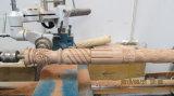 Cnc-hölzerner Drehbank-Holzbearbeitung-Maschine CNC 415s