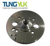 ステンレス鋼のカスタマイズされた精密CNCの機械化の部品の自動車部品