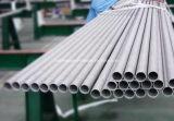 ASME S31500 ASTM A312 de acero inoxidable tubería sin costura