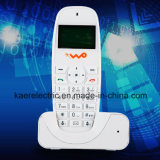 teléfono Handheld sin hilos fijo 2g