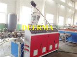 Macchina del tubo del PVC di drenaggio di Deerma con il tubo di prezzi/PVC che fa macchina