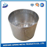 Изготовленный на заказ изготовление утюга/нержавеющей стали/металла штемпелюя части для домочадца