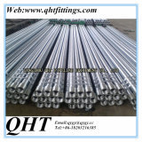 Q195-Q235 Galvanized Steel Pipe in Lower Price Per Ton