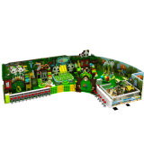 Forest engraçado Style Indoor Safe Playground para Children