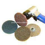 Polimento de nylon resistente Rebolo excelente para rebarbar