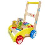 À la mode Facile à déplacer voiture jouet Walker OEM