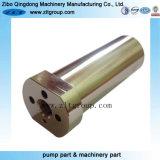 Hoge Precisie CNC die Parts/CNC Machinaal bewerkte Delen machinaal bewerken