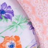 Assestamento ultimo di vendita superiore del tessuto di cotone di disegno