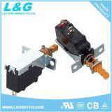Energie Ein-Aus-Schaltkarte-Montierungs-Drucktastenschalter für Befeuchter