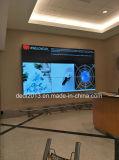 schermo d'impionbatura dell'affissione a cristalli liquidi dell'incastronatura 55inch del Ultra-Grande dell'affissione a cristalli liquidi video video stretto della parete