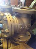 Aço Carbono ANSI Gire a válvula de retenção do elevador da válvula Industrial