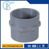 Acessórios de conexão rápida de 25mm Acoplamento feminino de PVC
