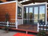Comerical 고품질 최신 판매를 위한 이동할 수 있는 Prefabricated 또는 조립식 집 콘테이너 집 또는 별장
