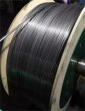 304L naadloze Roestvrij staal Gerolde Buis