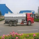 8X4 de Vrachtwagen van de Tanker van de Brandstof HOWO 25m3