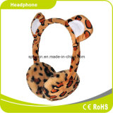 Neues Carton Wool Stereo Headphone mit Good Quality
