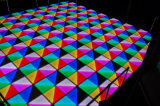 Equipo superventas DMX RGB Dance Floor de la decoración