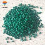 Aditivo de color verde de Masterbatch de moldeo por inyección