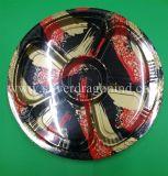 Custom Fiambrera de plástico desechables, 1000ml Contenedor de alimentos