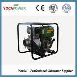 Pompe à eau à moteur diesel à 4 pouces