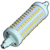 Luz de inundación de R7s 85-265V 10W LED