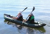Barco de corrida de caiaque novo Kayak 2016