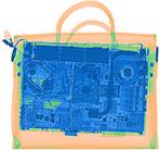 Macchina dello scanner del bagaglio del raggio del modello Vx6040 X con il migliore prezzo