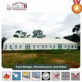 دائم ألومنيوم بنية خيمة لأنّ عمليّة بيع