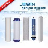 Фильтр воды RO обратного осмоза 5 этапов с стойкой