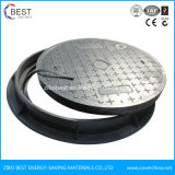900mmの円形の合成の樹脂FRPのマンホールカバー