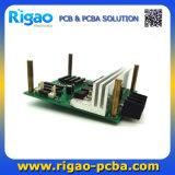 Steife PCBA Wegewahl und Herstellung