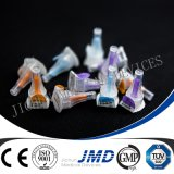 Insulin-Feder-Nadel
