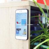 Nano Adsorption Anti-Gravity Acessórios para telemóveis caso para iPhone 7