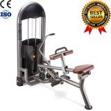 Handelsgymnastik-Übungs-Geräten-Stärken-Maschine Sitzkalb