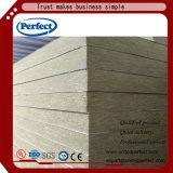 Placa de Rockwool dos materiais de construção com 1.2*0.6m