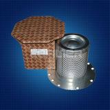 2901 0343 filtre à huile d'air de 00 atlas dans le compresseur d'air