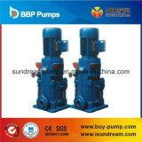Druck-Edelstahl-Pumpen-vertikales Mehrstufenwasser-Schleuderpumpe