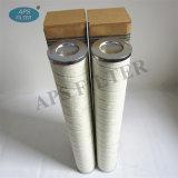 Abwechslungs-Mikron-Faser-Glas-Schmieröl-Filtereinsatz (HC8900FKT26H)